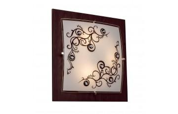 821.40.3 Настенно-потолочный светильник Silver Light Harmony