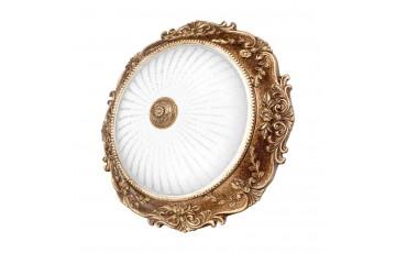 831.34.7 Настенно-потолочный светодиодный светильник Silver Light Louvre