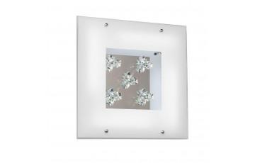 803.40.7 Настенно-потолочный светодиодный светильник Silver Light Style Next