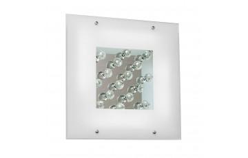 804.40.7 Настенно-потолочный светодиодный светильник Silver Light Style Next