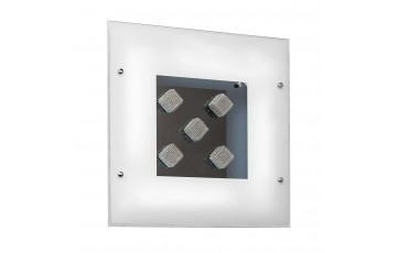805.40.7 Настенно-потолочный светодиодный светильник Silver Light Style Next