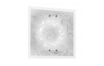 811.35.7 Настенно-потолочный светодиодный светильник Silver Light Style Next
