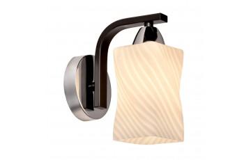 219.49.1 Настенное бра Silver Light Bertuccio