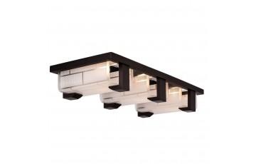 248.59.3 Настенно-потолочный светильник Silver Light Samurai