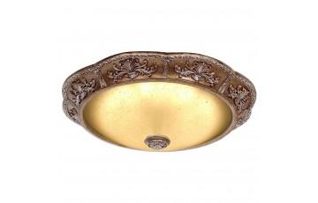 830.39.7 Настенно-потолочный светодиодный светильник Silver Light Louvre