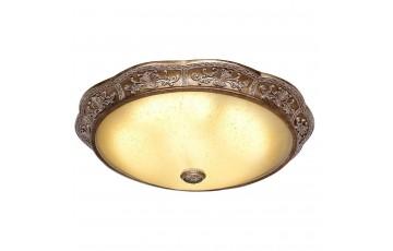 830.49.7 Настенно-потолочный светодиодный светильник Silver Light Louvre