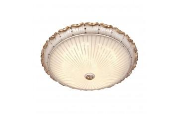 843.50.7 Настенно-потолочный светодиодный светильник Silver Light Louvre