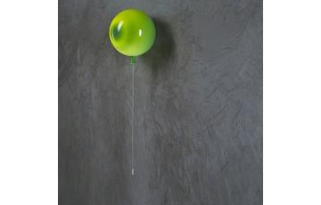 5055W/S green Настенное бра LOFT IT
