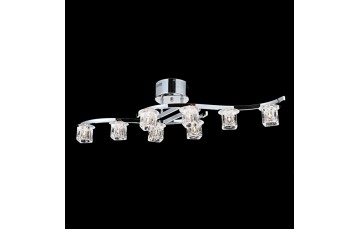 1219 CR/8 ГГалогенная люстра с LED подсветкой  Profit Light