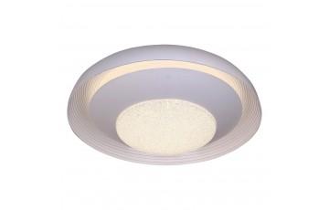 Потолочный светодиодный светильник с пультом ДУ Mantra Ari 5927