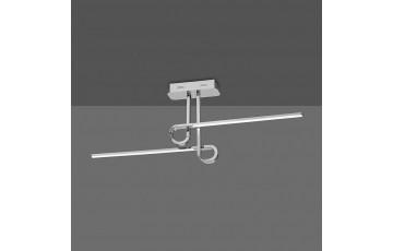 Потолочный светодиодный светильник Mantra Cinto 6124