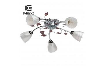 319013705 Потолочная люстра De Markt Лето