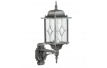 813020101 Уличный настенный светильник MW-Light Бургос