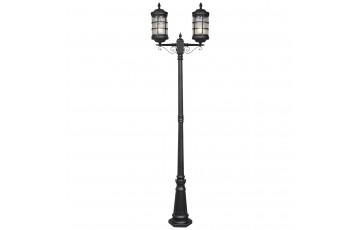 Садово-парковый светильник DeMarkt Донато 810040602
