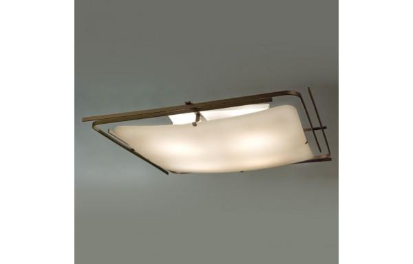 Настенно-потолочный светильник Citilux Спутник CL939401