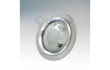 Встраиваемый светильник Lightstar Pento 213110