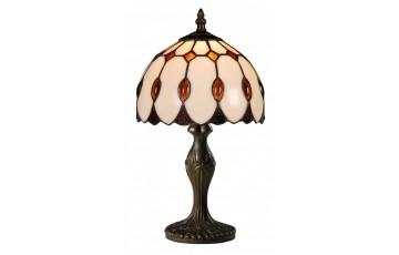 Настольная лампа Arte Lamp Perla A3163LT-1BG