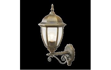 Уличный настенный светильник DeMarkt Фабур 804020101