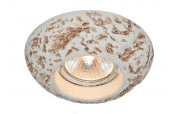 Встраиваемый светильник Arte Lamp Pezzi A5201PL-1WC