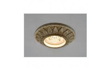 Встраиваемый светильник Arte Lamp Pezzi A5253PL-1WC
