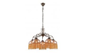 Подвесная люстра Arte Lamp Perlina A9560LM-5AB