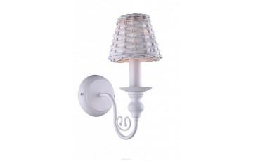 Бра Arte Lamp Villaggio A3400AP-1WH