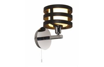 Бра Arte Lamp Ring A1326AP-1BK