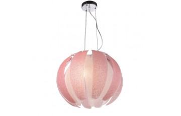 Подвесной светильник IDLamp Silvana 248/1-Rose