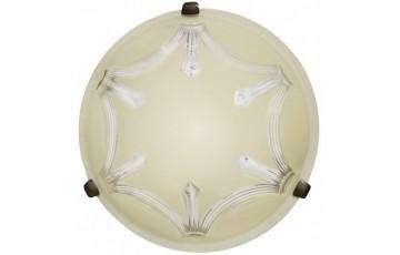 Настенно-потолочный светильник Arte Lamp BeamsA4330PL-2AB