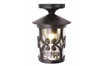 Уличный потолочный светильник Arte Lamp Persia A1453PF-1BK