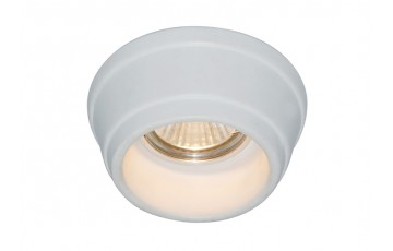 Встраиваемый светильник Arte Lamp Cratere A5243PL-1WH