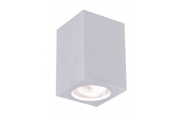 Встраиваемый светильник Arte Lamp Tubo A9264PL-1WH