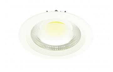 Встраиваемый светильник Arte Lamp Uovo A6415PL-1WH
