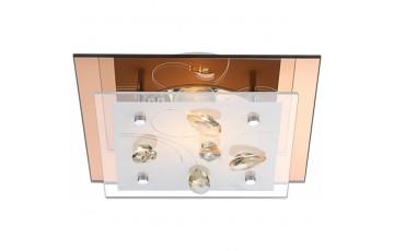 Потолочный светильник Globo Ayana 40412