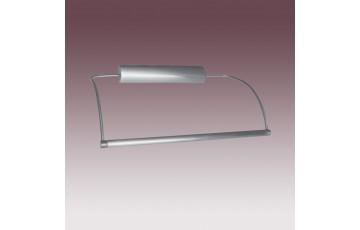 Светильник для подсветки 9942/10W satin chrome от производителя N-Light
