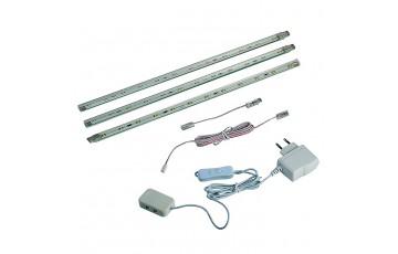 Светодиодный светильник Novotech TERMO 357016