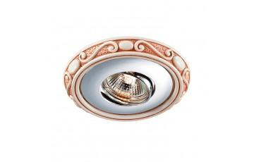 Встраиваемый светильник Novotech Ceramic 369728