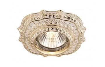 Встраиваемый светильник Novotech Vintage 369856