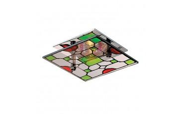 Встраиваемый светильник Novotech Vitrage 369394