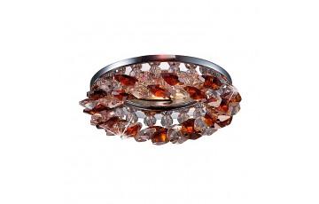 Встраиваемый светильник Novotech Corona 369407