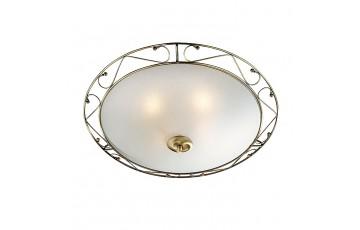 Встраиваемый светильник Lightstar Cesare Sphe 004252-G5.3