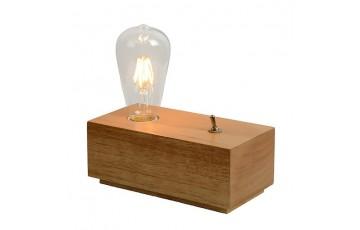 Интерьерная настольная лампа Edisson 08516/04/72
