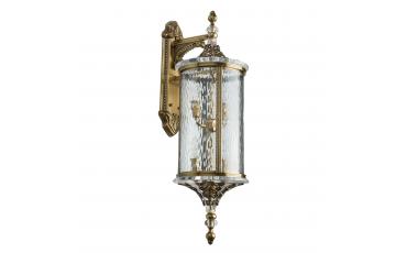 Настенный фонарь уличный Midos 802021004