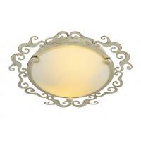 Потолочный светильник Arte Lamp Riccioli A1060PL-2WG