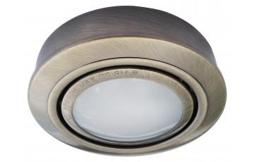 Встраиваемый светильник Arte Lamp Topic A2123PL-3AB