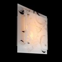 Настенно-потолочный светильник Eurosvet  хром  2729/2 хром