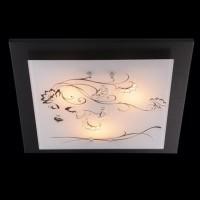 Потолочный светильник Eurosvet 2769/3 венге