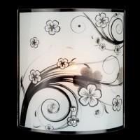 Настенный светильник Eurosvet 3709/1 хром