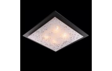 Потолочный светильник Eurosvet 2761/4 венге
