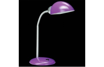 Настольная лампа Eurosvet 1926 фиолетовый